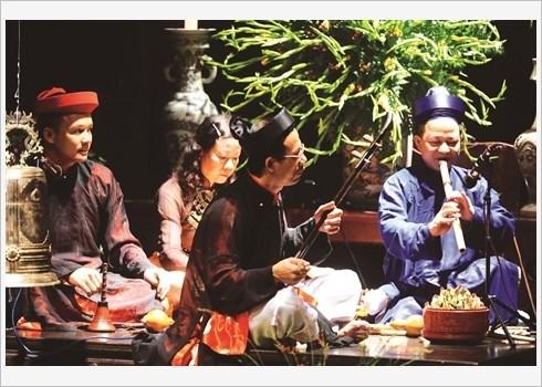 Le rituel hau dong, entre art et croyance hinh anh 2
