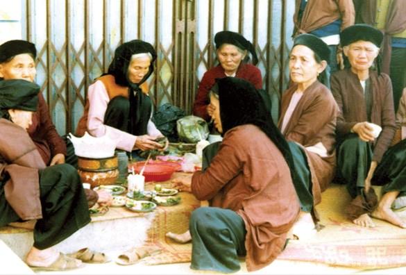 La mastication du betel et de la noix d'arec au Sud hinh anh 3