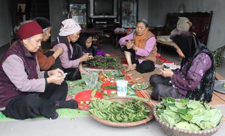 La mastication du betel et de la noix d'arec au Sud hinh anh 1