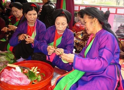 La mastication du betel et de la noix d'arec au Sud hinh anh 2