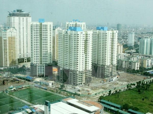 La BM appuie le Vietnam dans le developpement urbain hinh anh 1