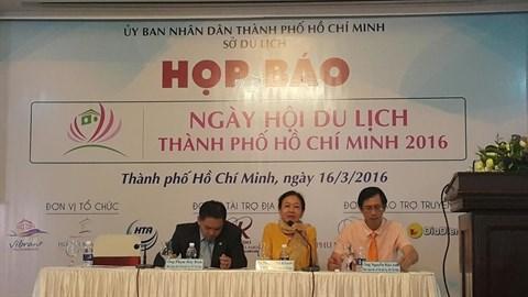 Prochaine Fete du tourisme de Ho Chi Minh-Ville hinh anh 1