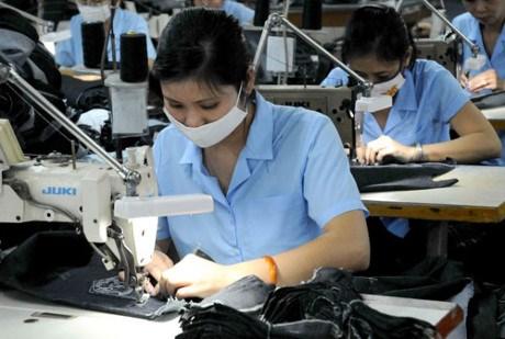 Promotion des exportations nationales de textile en Russie hinh anh 1