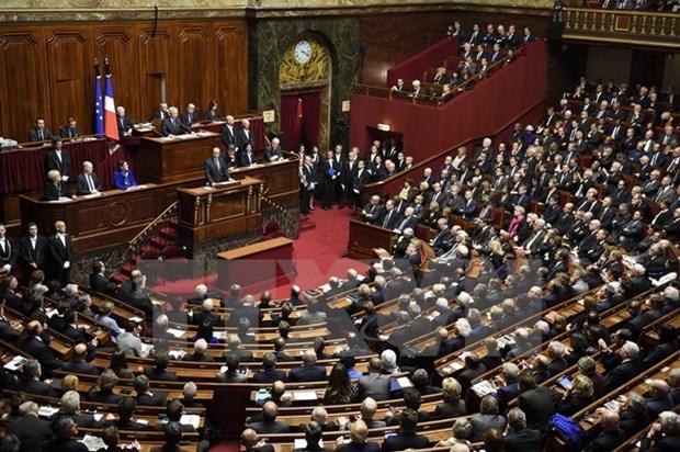 L'Assemblee nationale francaise ratifie l'APC entre l'Union europeenne et le Vietnam hinh anh 1