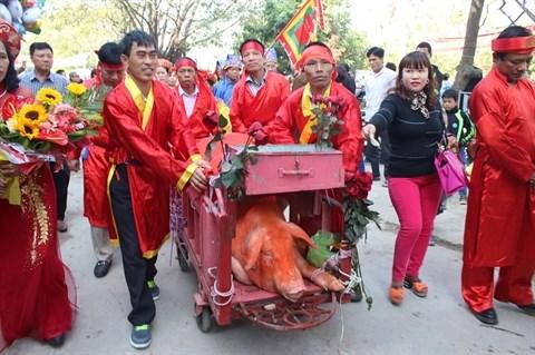 Les festivals locaux a l'epreuve du temps hinh anh 2
