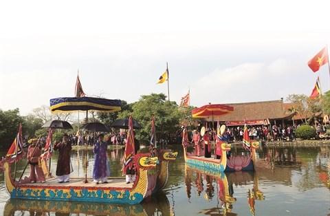 Les festivals locaux a l'epreuve du temps hinh anh 1