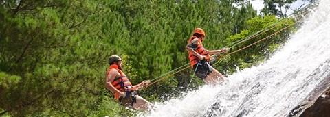 Renforcement de la gestion du tourisme d'aventure hinh anh 1