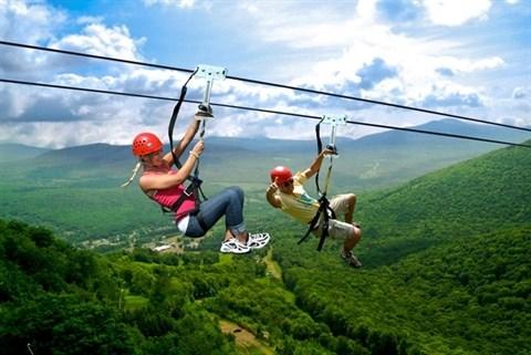 Renforcement de la gestion du tourisme d'aventure hinh anh 2