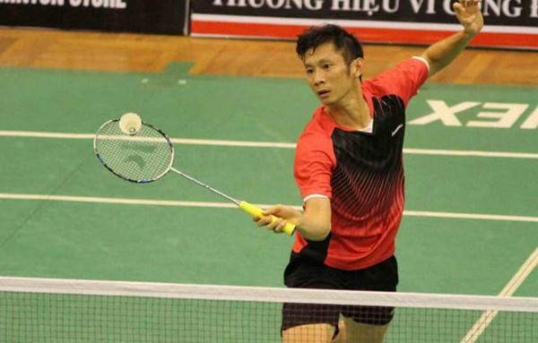 Badminton : deux Vietnamiens remportent un tournoi en Nouvelle-Zelande hinh anh 1