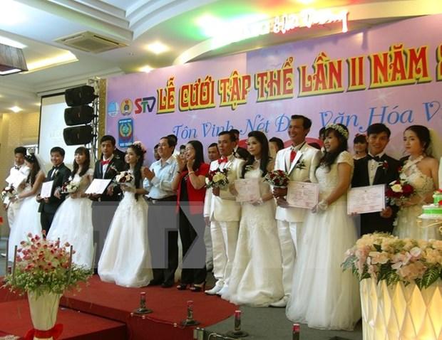 La Journee internationale du bonheur au Vietnam hinh anh 1