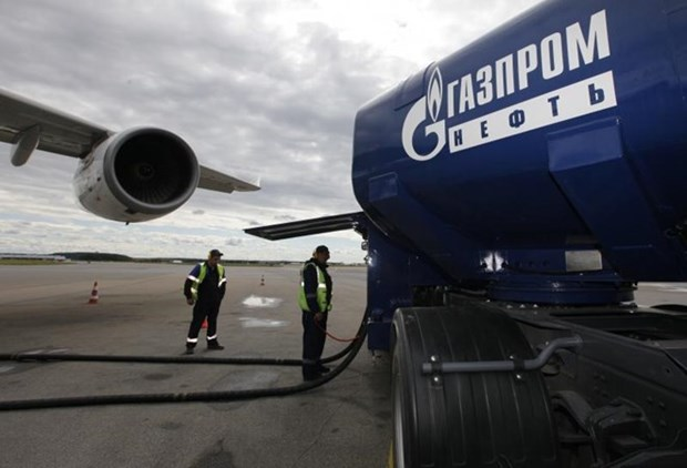 Un geant russe souhaite cooperer avec PetroVietnam hinh anh 1
