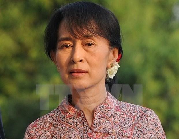Le Myanmar publie la liste des membres du nouveau gouvernement hinh anh 1