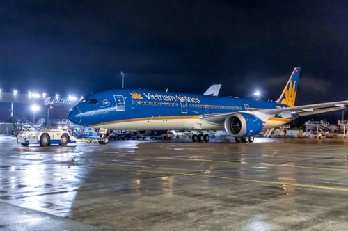 Attentats a Bruxelles : renforcement de la securite sur les vols Vietnam-Europe hinh anh 1