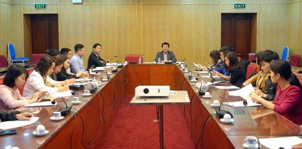 Le Vietnam et le Laos renforcent leur cooperation dans l'investissement hinh anh 1