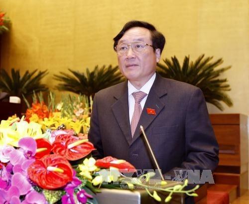Le Vietnam a la 13e Rencontre Internationale sur les sciences penales a Cuba hinh anh 1