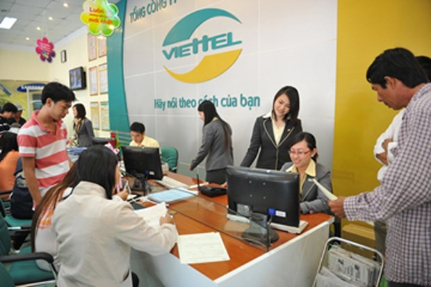 Telecommunication : Viettel autorise au Myanmar hinh anh 1