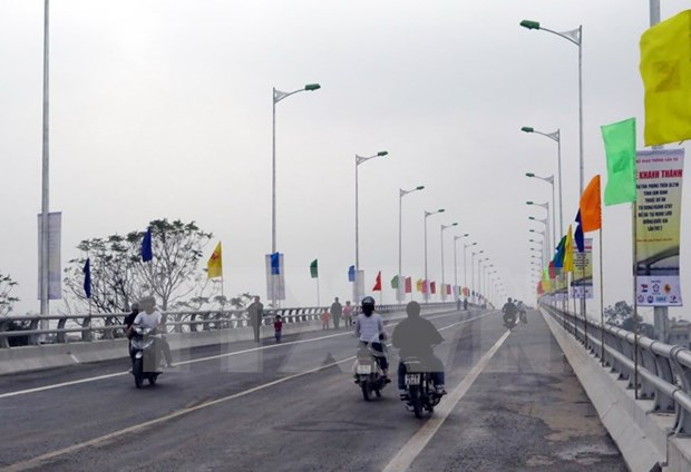 Le Japon privilegie les investissements dans les infrastructures au Vietnam hinh anh 1