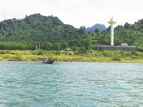Phong Nha-Ke Bang, au royaume des grottes hinh anh 3