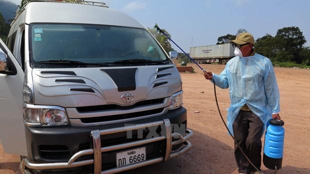 Virus Zika : Quang Tri et Khanh Hoa renforcent la prevention hinh anh 1