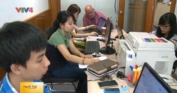 L'Allemagne continue de recevoir des aides-soignants vietnamiens hinh anh 1