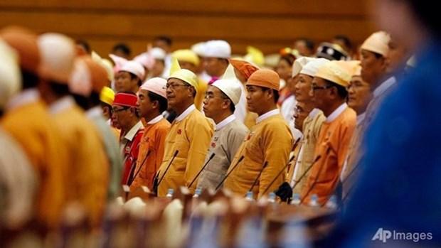 Myanmar : creation d'une nouvelle Commission electorale hinh anh 1