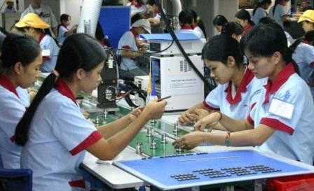 1er trimestre: hausse du nombre d'entreprises ayant repris leurs activites hinh anh 1