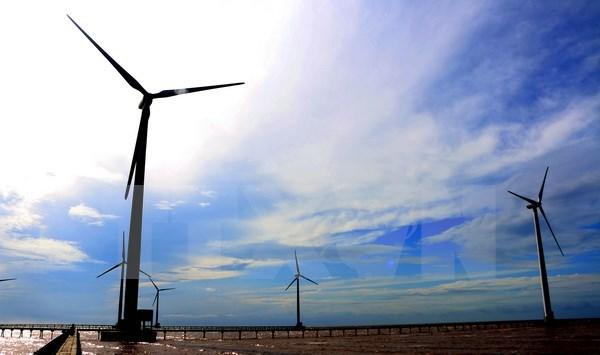 Le Vietnam stimule l'utilisation des energies renouvelables hinh anh 1