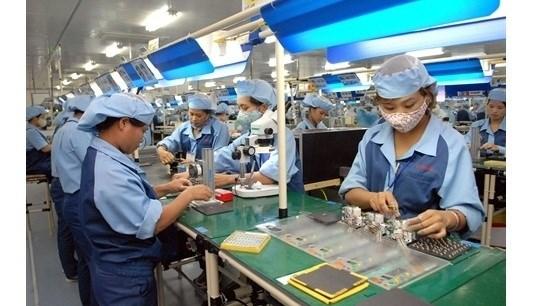 QNB : le Vietnam reste l'un des marches emergents de plus forte croissance hinh anh 1