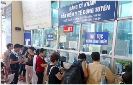 Hoa Binh : 90% de la population couverte par l'assurance-sante hinh anh 1