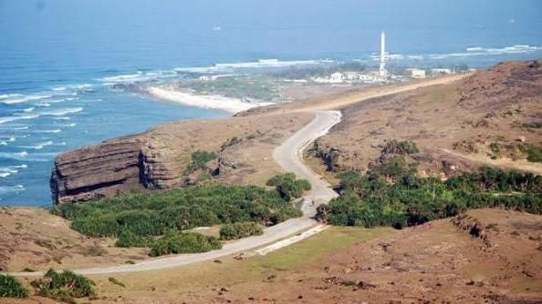 Projet de port dans le district insulaire de Ly Son hinh anh 1