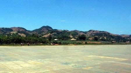 Trois nouveaux aeroports en projet dans le Nord-Ouest hinh anh 1