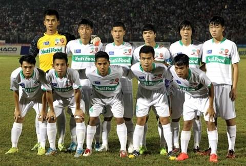 Le football vietnamien semble avoir trouve sa voie hinh anh 1