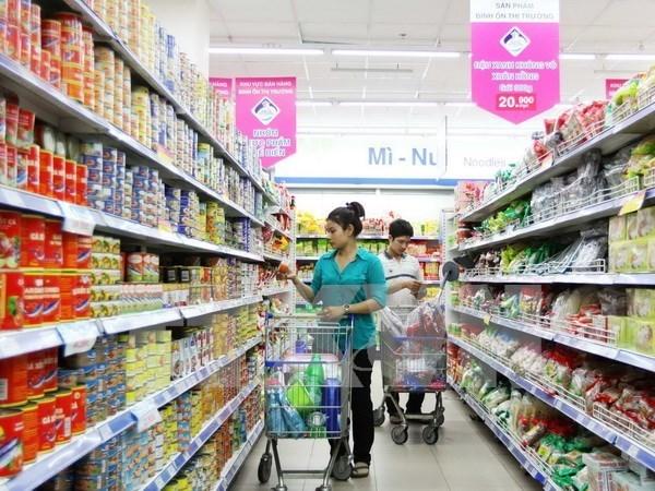 Indice de confiance des consommateurs : le Vietnam au 2e rang en Asie-Pacifique hinh anh 1