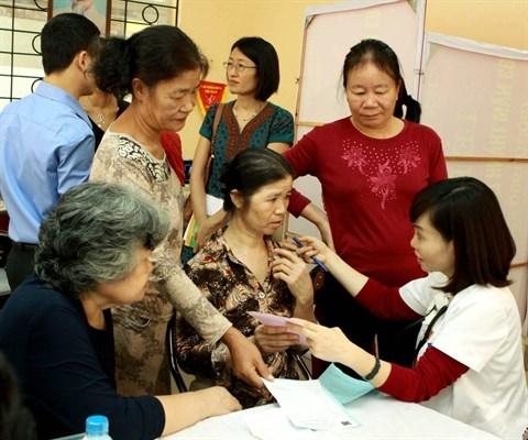 Promouvoir l'autonomisation des femmes vietnamiennes hinh anh 2
