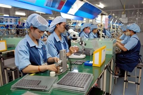 Promouvoir l'autonomisation des femmes vietnamiennes hinh anh 1