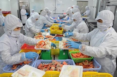 Renforcer les activites de promotion du commerce hinh anh 2