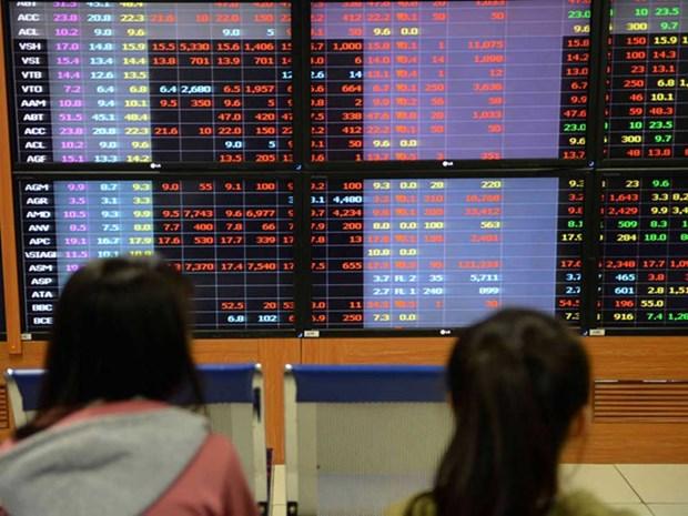 Le Vietnam en tete de l'ASEAN pour l'attrait d'IPO hinh anh 1