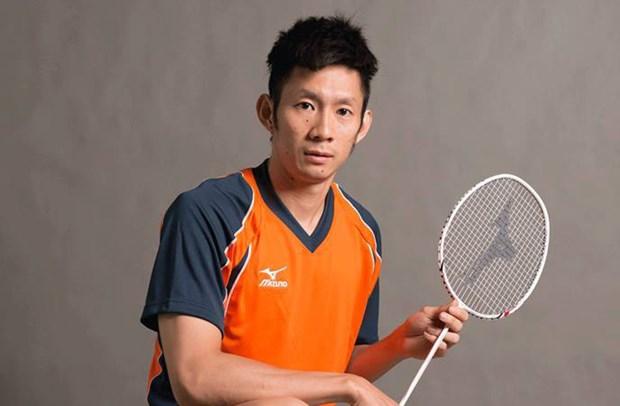 Badminton : Tien Minh dans le top 40 mondial hinh anh 1