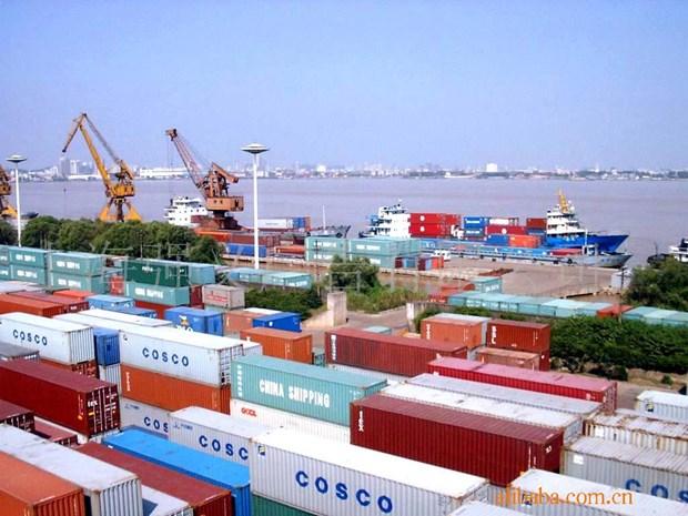 Augmentation des exportations vietnamiennes en Asie du Nord-Est hinh anh 1