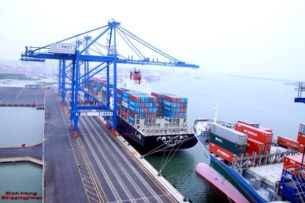 HCM-Ville: bond des exportations au 1er trimestre hinh anh 1