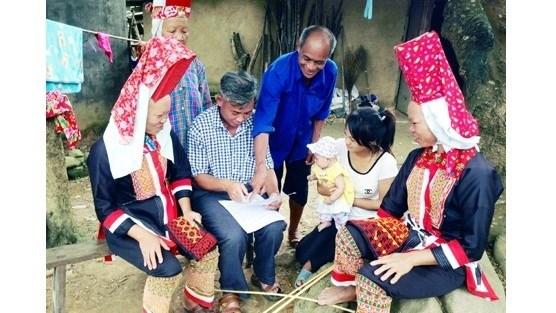 Necessite de l'elaboration de la Loi sur les ethnies hinh anh 1