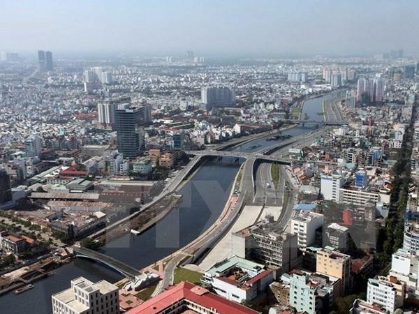 Des entreprises japonaises s'interessent au marche de Ho Chi Minh-Ville hinh anh 1
