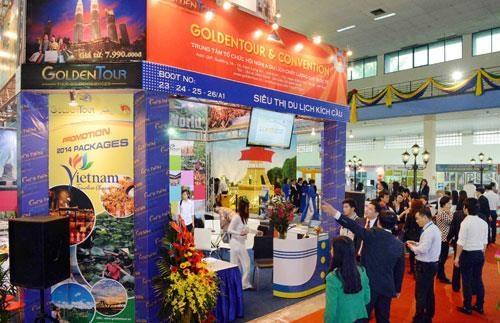 La Foire internationale du tourisme du Vietnam 2016 approche hinh anh 1
