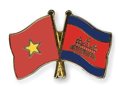 Message de felicitations au nouveau ministre cambodgien des AE hinh anh 1