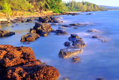 Debut de la saison du tourisme pour les prochains jours feries hinh anh 1