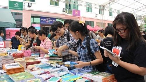 Le Vietnam pret pour la troisieme Journee nationale du livre hinh anh 1