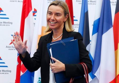 L'UE et l'ASEAN s'orientent vers un partenariat strategique hinh anh 1