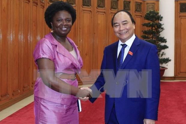 La Banque mondiale est un partenaire fiable du Vietnam, dit le hinh anh 1