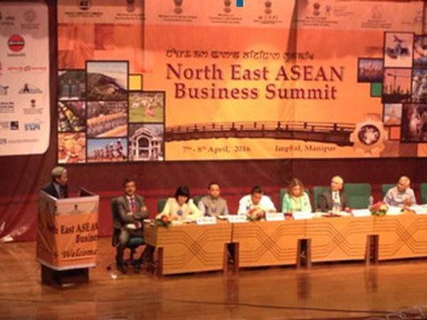 Renforcement de la connectivite entre l'Inde et l'ASEAN hinh anh 1