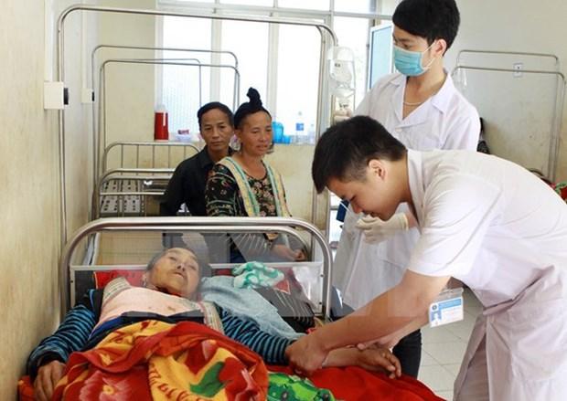 Prorogation du delai d'utilisation de la carte d'assurance maladie hinh anh 1